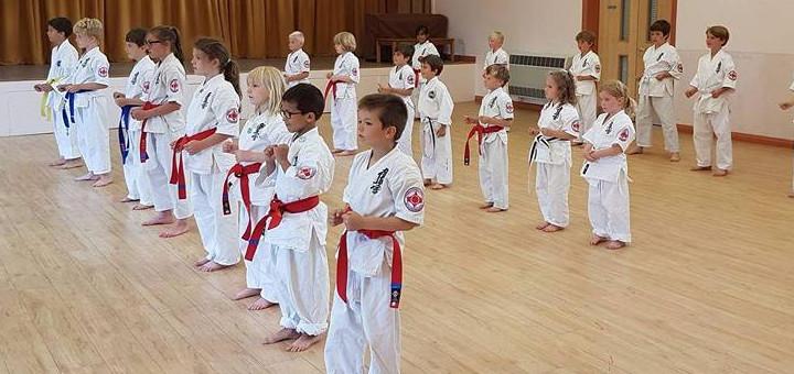 Chartham Karate