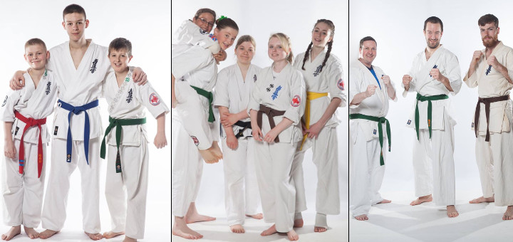 Folkestone Karate and Martial Arts Club