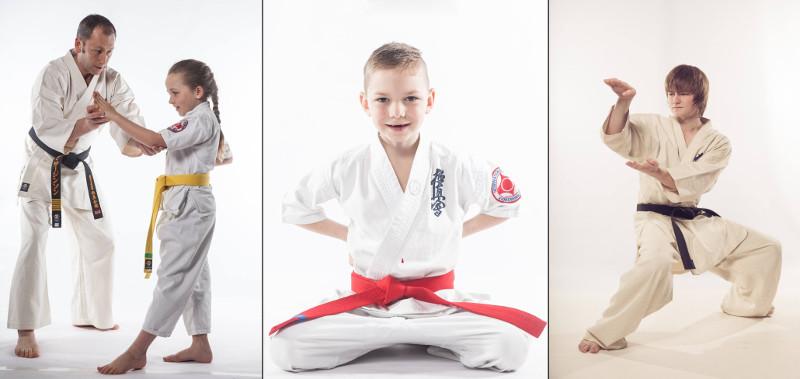 International Karate Kyokushinkai