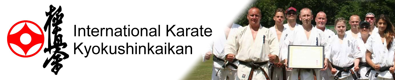 International Karate Kyokushinkaikan
