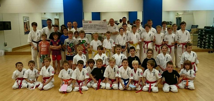Sandwich Karate & Martial Arts Club